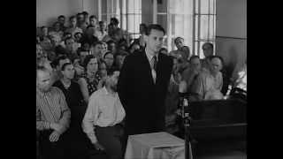 Правда о сектантах пятидесятниках 1959