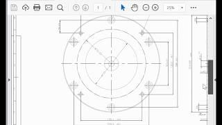 dwgConvert : convert dwg to pdf, version/ format, batch-convert   1080p HD