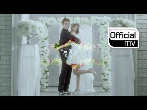 [MV] K-HUNTER(케이헌터) _ Marry Me(결혼하자) (Original Ver.)
