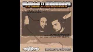 Stokka & MadBuddy Fuori Dalla Scatola Feat. Mistaman, Frank Siciliano e Dj Shocca