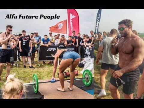 Klokov LIVE / Alfa Future People 2016