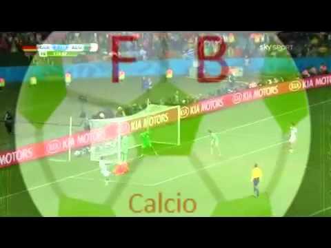 Germania vs Algeria 2 1 SKY HD   SIntesi   أهداف مباراة الجزائر ضد ألمانيا