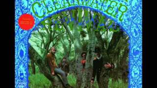Creedence Clearwater Revival - Susie Q