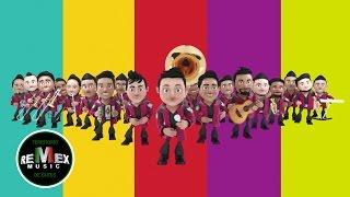 La Trakalosa de Monterrey - Ser un niño está genial ft. Tatiana (Video Oficial) thumbnail