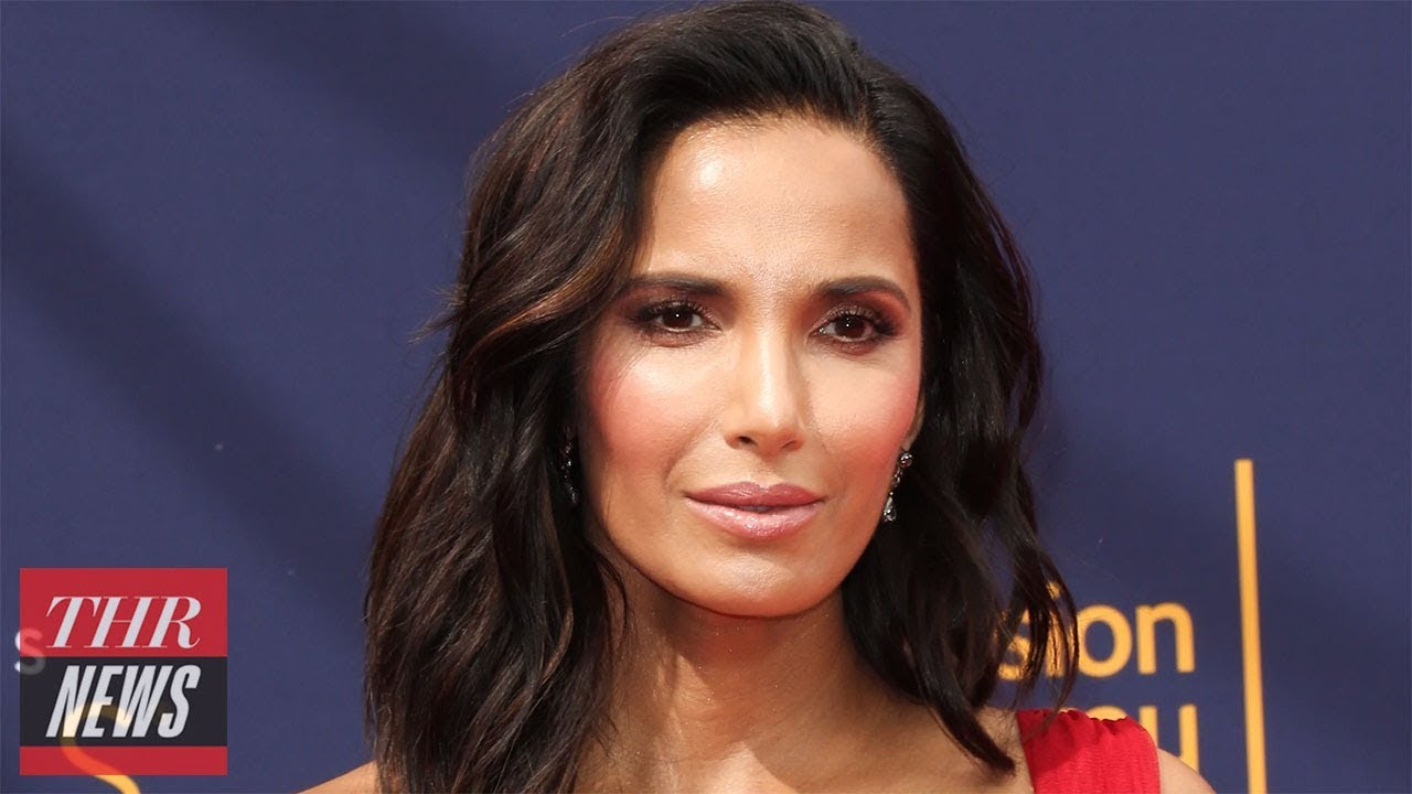 Padma Lakshmi Was Tired of Staying Silent. So She's Speaking Out.