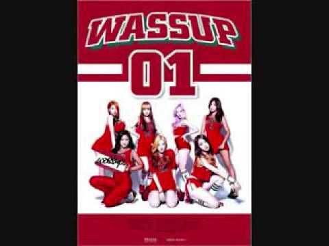 WASSUPWA$$UP) WASSUP audio