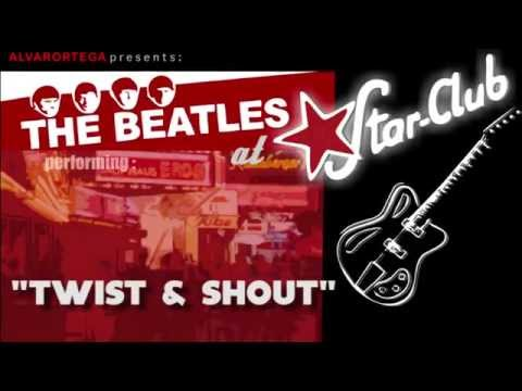 Twist & Shout - The Beatles - Star Club Songs-2 (@alvar0rtega)