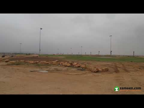 1,000 Sq. Yd. RESIDENTIAL PLOT AVAILABLE FOR SALE IN BAHRIA PARADISE BAHRIA TOWN KARACHI
