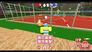 Roblox DodgeBall w/Kacper075 and w/VinElfia Games