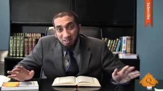 NO FAP Quit watching porn   control Sexual Desires libido   Nouman Ali Khan Quran Weekly