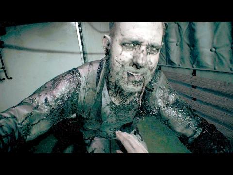 Resident Evil 7 Eveline Kills Alan & Mia Rescues Ethan - Gameplay Part 17