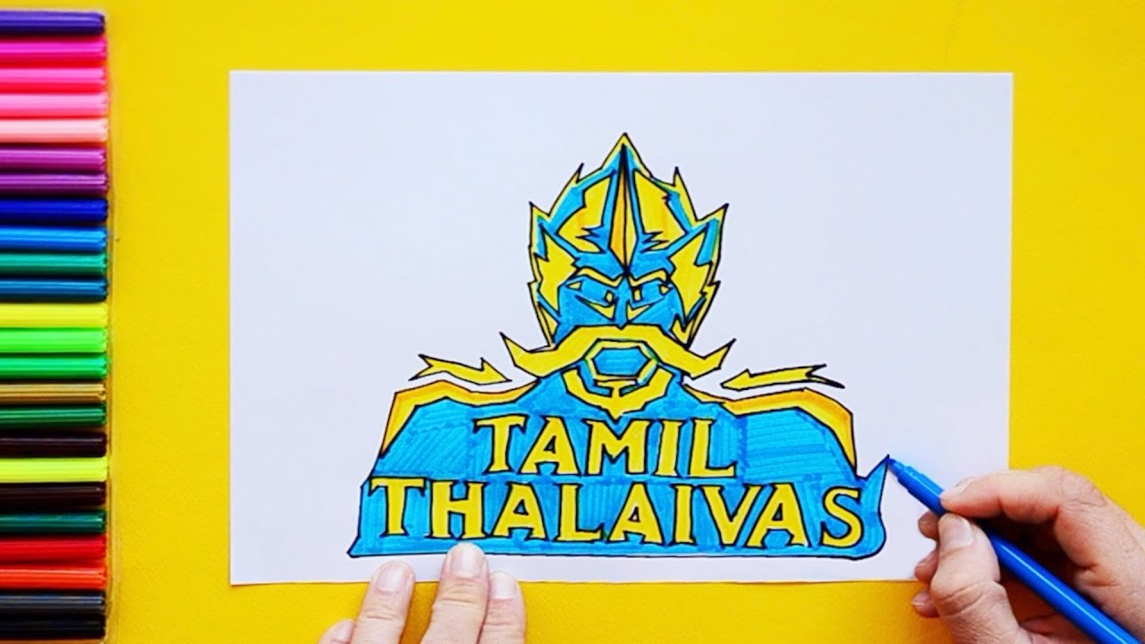 Kabaddi Logo