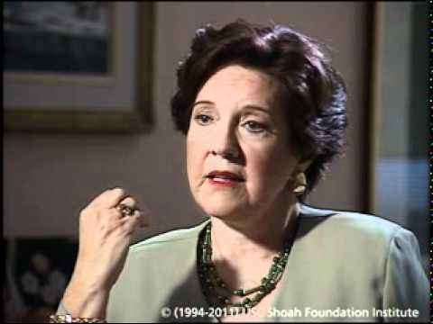 Women and the Holocaust: Esther Bem
