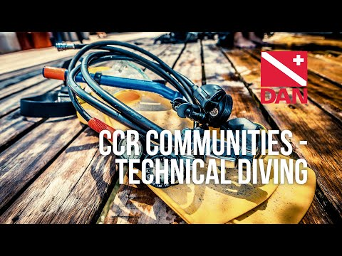 RF3.0 - CCR Communities - Technical Diving