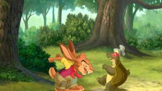 The Adventures of Brer Rabbit - Trailer
