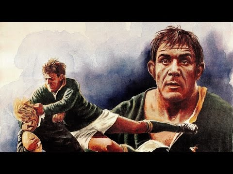 Springbok Greats – Frik Du Preez