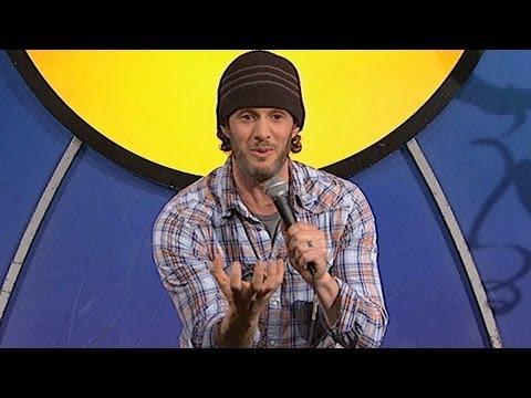True Love   Josh Wolf   Stand Up Comedy