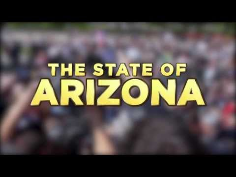 The State of Arizona | Trailer