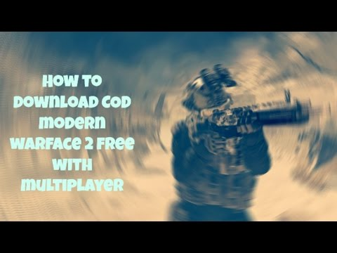 cod mw2 free download pc multiplayer
