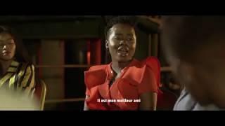 Rosny Kayiba - Mon meilleur ami ( Clip officiel)