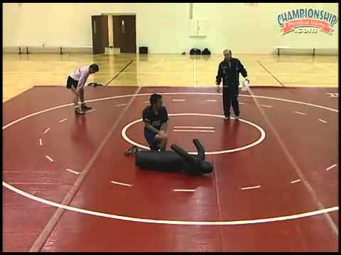 Dan Gable's Tips to Improve Your Fitness Level!
