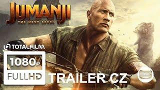 Jumanji: Další level (2019) CZ titulky HD trailer
