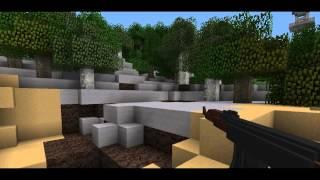 Minecraft сериал Зомби апокалипсис   Эпизод 9