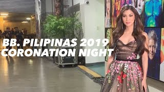 BB. PILIPINAS CORONATION NIGHT 2019 | NICOLE CORDOVES