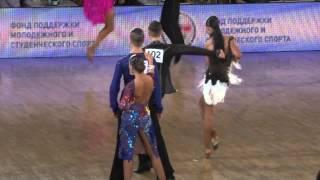 Baixar Vladislav Kolesnikov - Anna Isakovitch, Final Jive