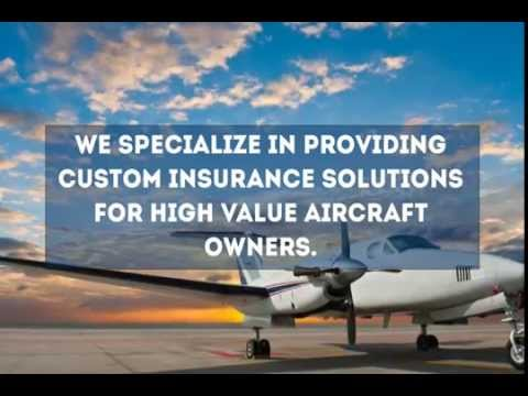 Aircraft Owner Liability Insurance