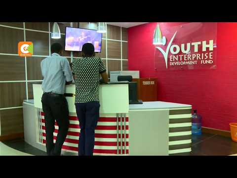 7 Youth Fund officials suspended over corruption allegations