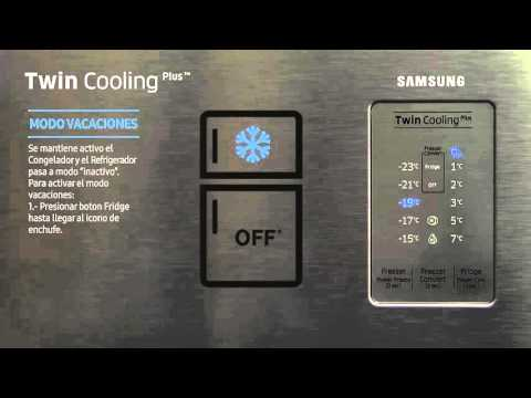 samsung twin cooling plus manual