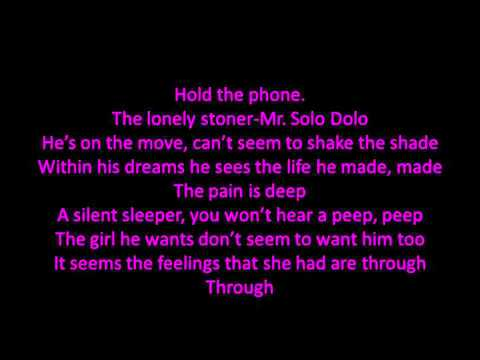 Kid Cudi - Day 'n' Nite Lyrics