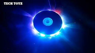 How To Make Decorating Light | Easy Dj Lights | Tech Toyz Videos