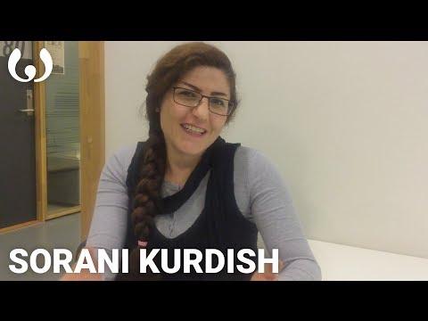 WIKITONGUES: Golala speaking Sorani Kurdish