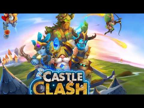 Castle Clash How To Refresh Hero Talent
