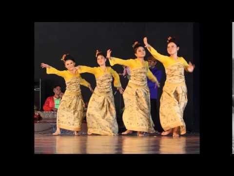 Musiques traditionnelles de Brunei - Itinéraire bis n°33