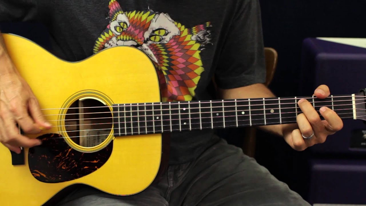 Spicing Up Basic Chord Progressions Song Writing Tricks Guitar