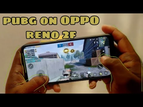Pubs Game Play On OPPO Reno 2f | Settings And Complete Game Play