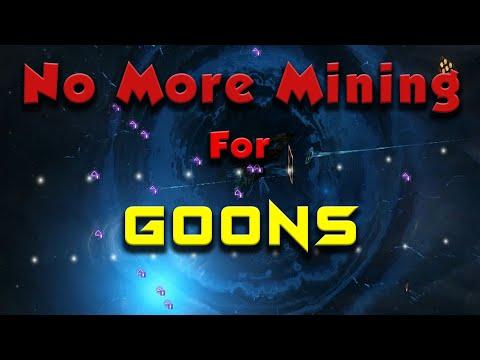 TEST Predds stop Goon Miners - EVE Online