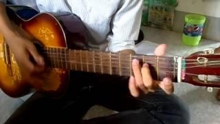 guitar chong chong tinh yeu
