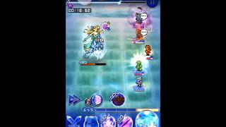 [FFRK Sub30] 【狂】セイレーン  / Siren Magicite 23.41sec