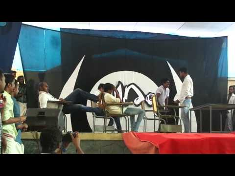 SKIT BY S8 ECE (2010-2014) STUDENTS OF COLLEGE OF ENGINEERING ADOOR