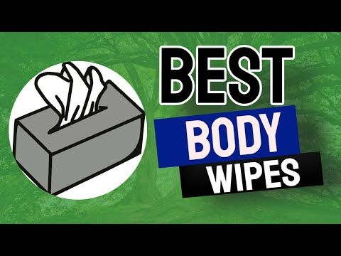 8-best-body-wipes-types---no-water,-no-problem