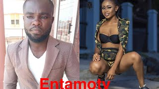 Akuapem Poloo Replies Alleged Baby Daddy - Where