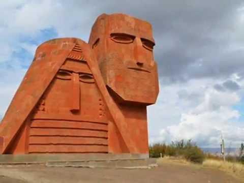 Топ 10 самых красивых мест в Армении
