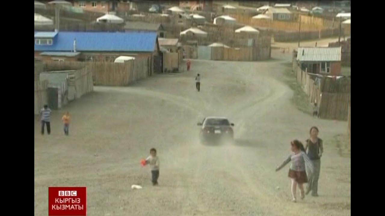 Монголия менен кыргыз элдеринин окшоштуктары - BBC Kyrgyz