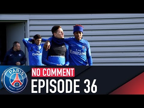 NO COMMENT - LE ZAPPING DE LA SEMAINE with Draxler, Di Maria