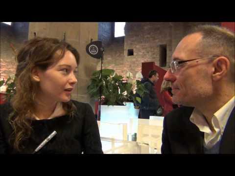 Cristiana Capotondi, intervista di Giovanni Bogani