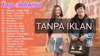 TOP SONG INDONESIA | LAGU SANTAI MENENMANI SAAT KERJA